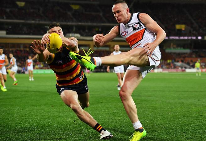 Trade Coup? Hawthorn nab bargain basement Scully