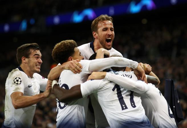 UEFA Champions League: Three matches that matter