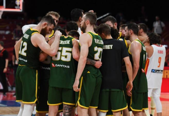Boomers go down in double overtime heartbreaker to Spain