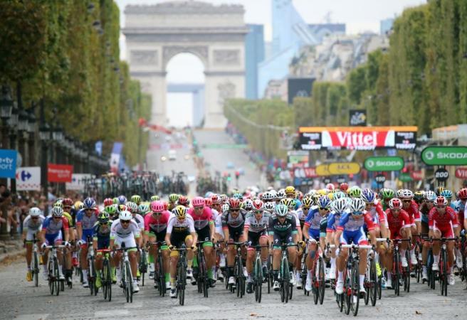 2019 Tour de France Preview & Betting Tips