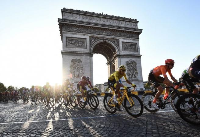 Tour de France postponed due to coronavirus