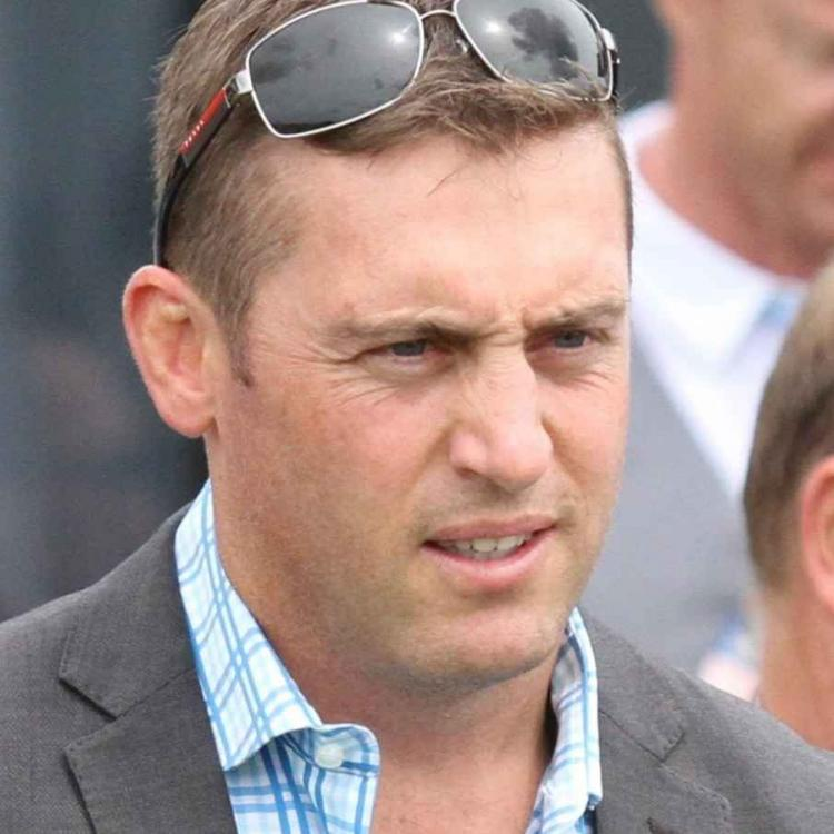 Trainer Tony Gollan is plotting a careful path for Most Important