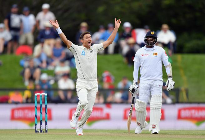 Kiwi quick takes 6 wickets in fifteen balls
