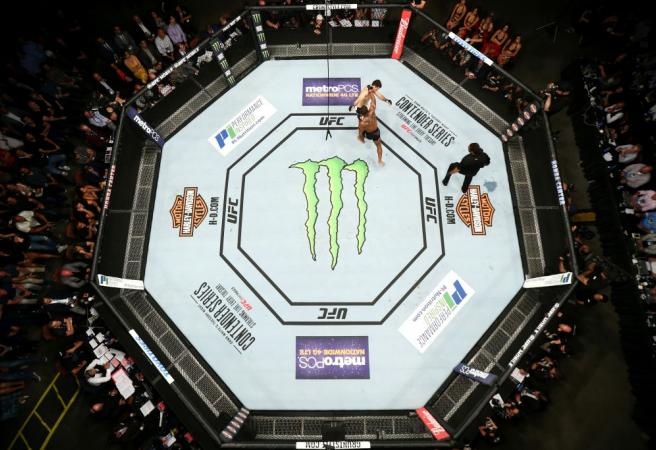 UFC Fight Night: Woodley vs Burns Full Card Preview & Betting Tips
