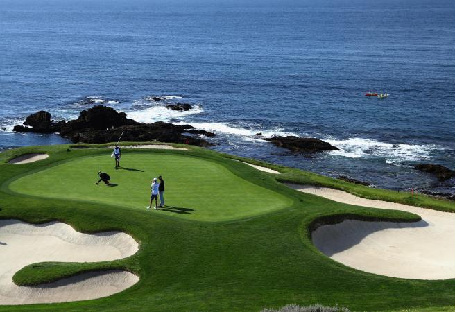 AT&T Pebble Beach Pro-Am: Preview & Tips