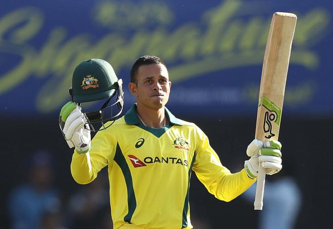 Finch and Khawaja fire to give Aussies hope