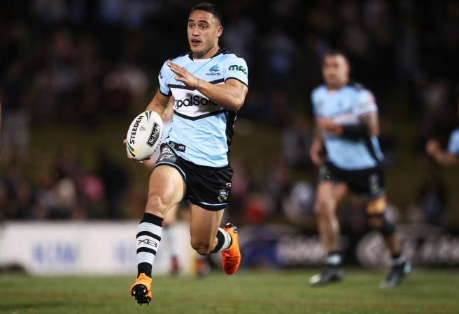 NRL Round 21: Bets of the Week