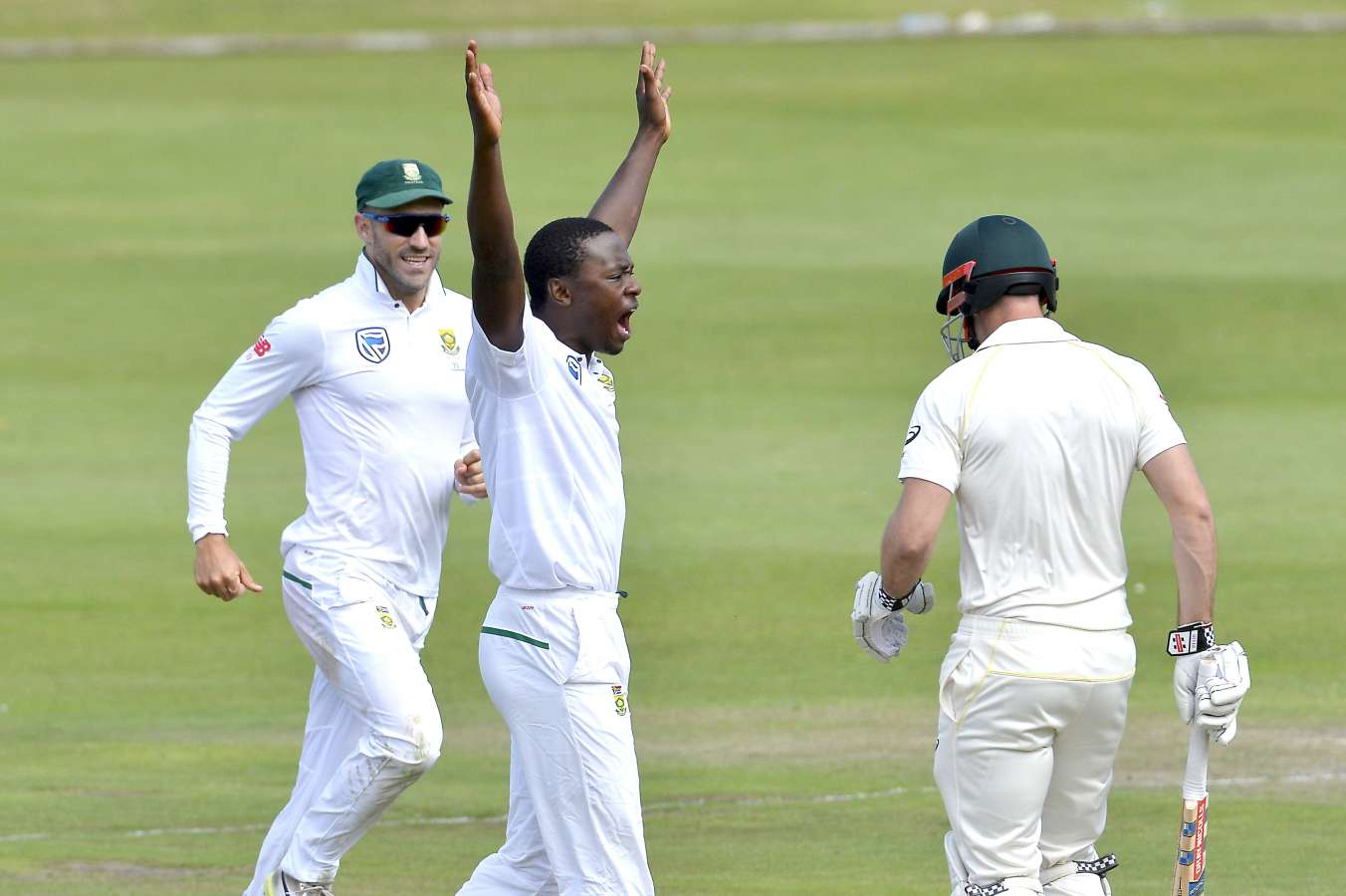 South Africa vs Australia: 3rd Test Betting Preview