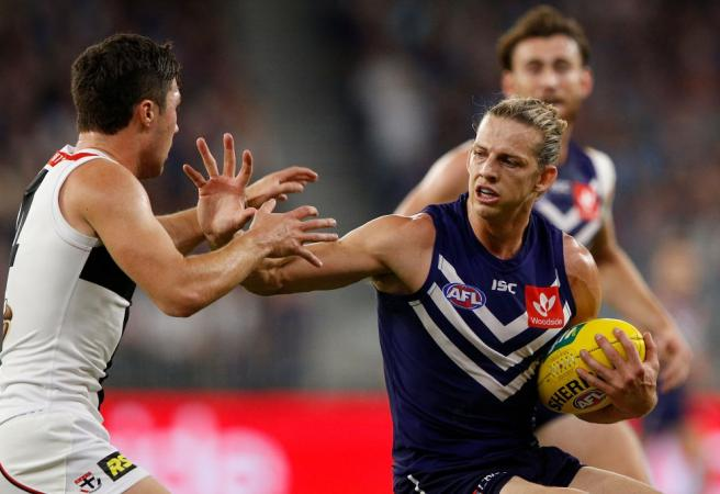 AFL Futures: Round 8 Betting Update