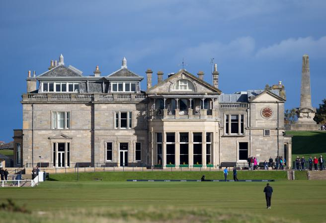 Alfred Dunhill Links Championship Betting Tips and Preview