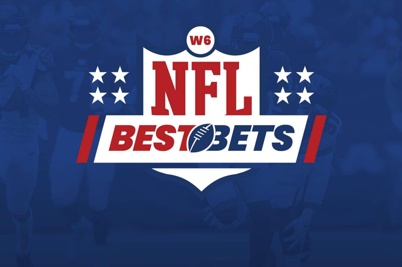 Nfl Week 6 Betting Tips Odds
