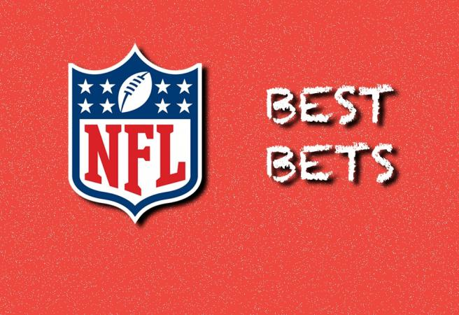 NFL Week 10: Best Bets