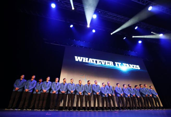 State of Origin: NSW remain firm favourites after team announcements