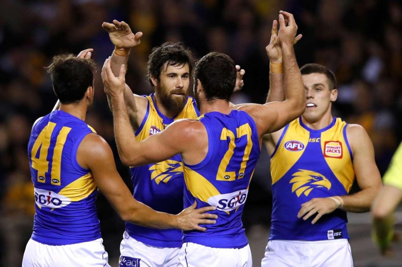 AFL Futures: Round 10 Betting Update