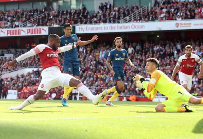 Liverpool tops, City draw and Arsenal go the nutbuster
