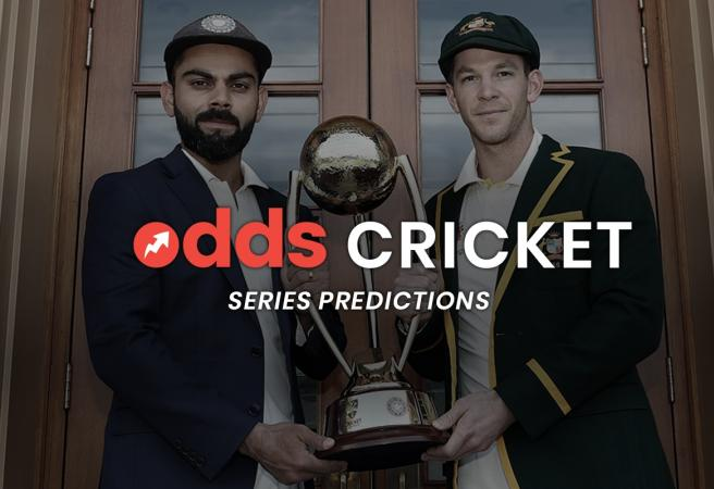 Odds.com.au Australia vs India Series Predictions