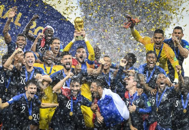 The Simulator sees World Cup success
