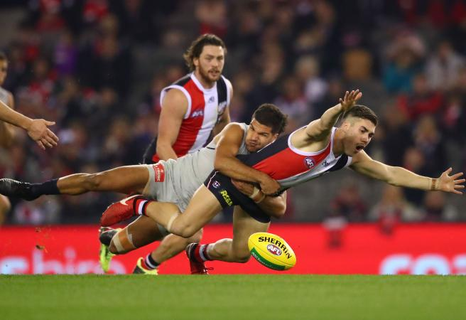 AFL Report Cards: 16th to 18th