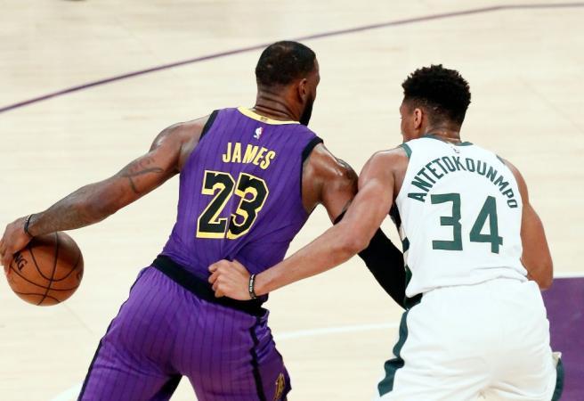 NBA 2K ratings revealed