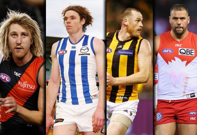 The Run Home: Who will make the AFL Finals?