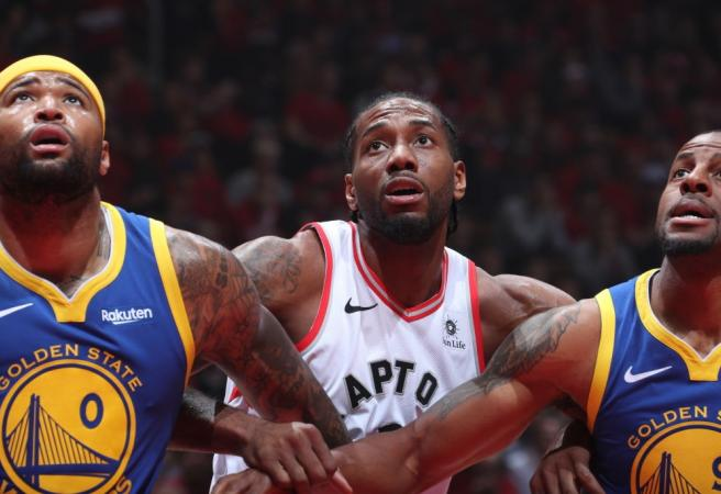 NBA Finals: Game Three Preview