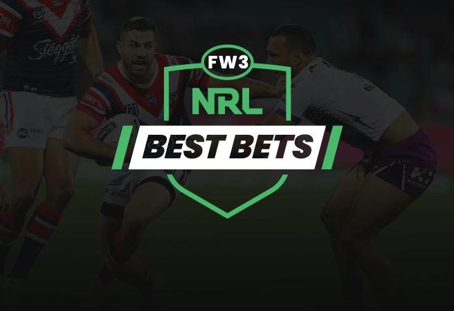 NRL Preliminary Finals: Betting Tips