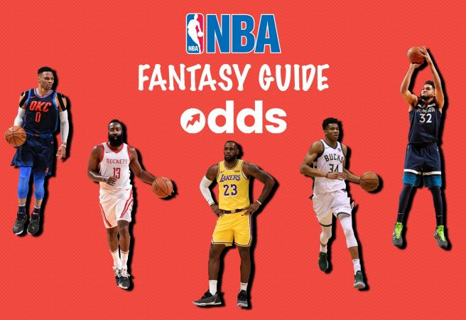 Your guide to NBA fantasy for 2018/19