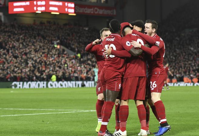 Premier League Showdown: Man City vs Liverpool Preview and Best Bets