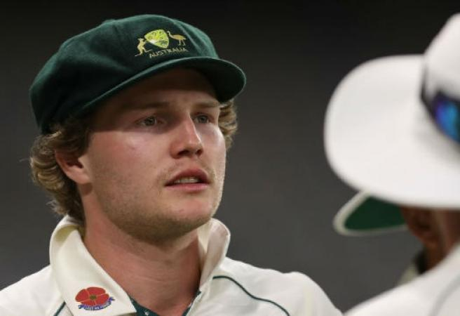 Will Pucovski rules himself out of Test selection