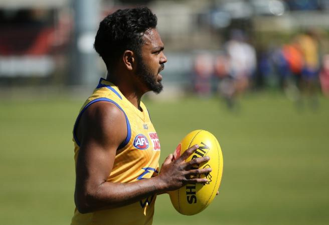 Willie Rioli tests positive to a banned substance
