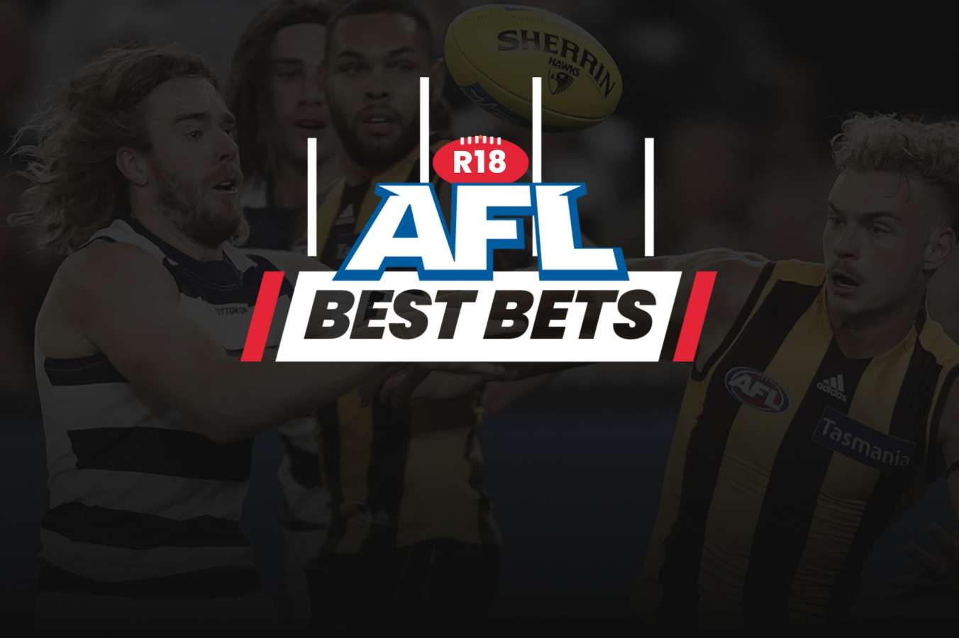 Round 18 afl betting odds single event sports betting canada