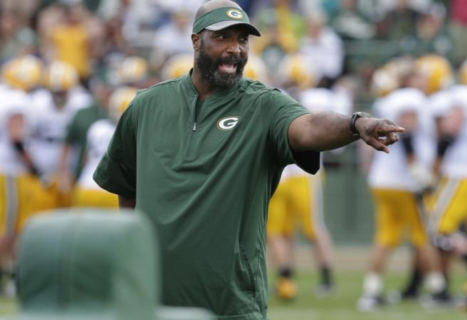 NFL assistant coach fired after controversial Tweet