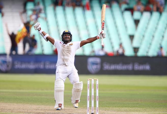 Epic innings guides Sri Lanka to stunning Test win