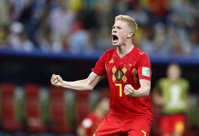 World Cup Semi-Final: France vs Belgium Betting Preview
