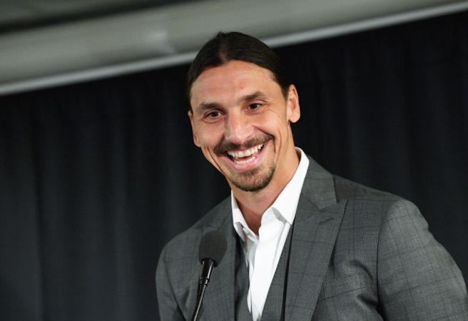 Zlatan Ibrahimovic set to join Italian powerhouse
