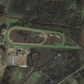 Fairview track map