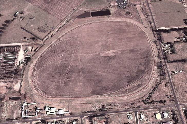 Glen Innes Racecourse Amp Races Punters Com Au