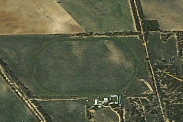 Mindarie Halidon R3 1380m Loxton Irrigation Centre Tony