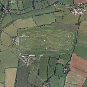 Chelmsford City track map