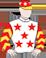 3. Regent Star