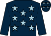1. Trinity Star