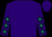 1. Purple Paddy