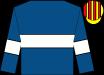 8. Rocky Blue