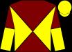 4. Red Ochre
