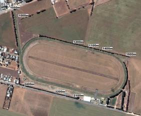 Balaklava track map