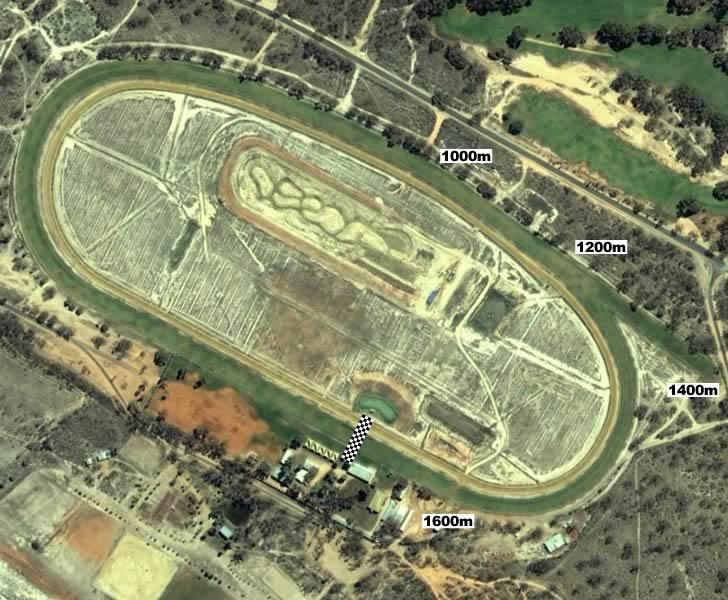 Mildura Race Course